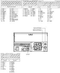 pioneer avh p3100dvd wiring diagram wiring diagram and schematic
