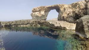 Azure Window Diving The Blue Hole U0026 Azure Window 23 April 2015 Gozo Malta