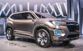 volkswagen atlas 7 seater comparison subaru viziv 7 concept ascent 2018 vs volkswagen