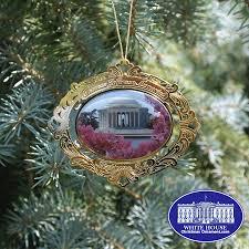 2007 jefferson memorial ornament