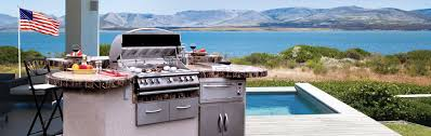Custom Backyard Bbq Grills by Cal Flame Bbq Company Overview