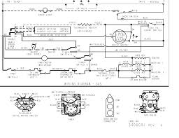 whirlpool duet gas dryer wiring diagram wiring diagram and