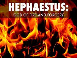 hephaestus thinglink