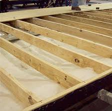 how to frame a floor how are clayton homes built homes built to last quality
