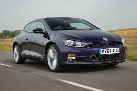 the energetic form of golf u0027 volkswagen scirocco 2008 2014