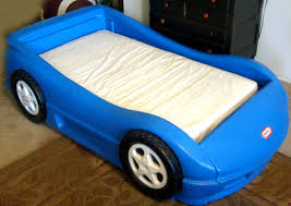 Race Car Beds Adorable Realistic Race Car Bed Design For Toddlers Homesfeed