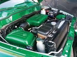 dodge ram 1500 magnum v8 2003 dodge ram 1500 custom trucks sport truck magazine