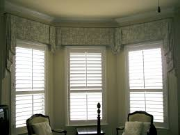 Bathroom Window Valance Ideas Custom Window Valance Ideas Window Treatments Design Ideas
