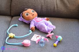 doc mcstuffins get better doc mcstuffins get better baby cece doll enzasbargains