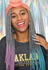 faux dreads with marley hair 40 awe inspiring ways to style your crochet braids