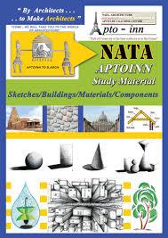 nata study material nata books nata model papers nata sample