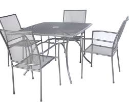 patio furniture metal mesh home design ideas