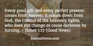 bible verse gifts daily bible verse and devotion february 24 student devos youth