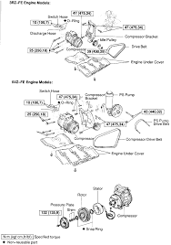 toyota 4runner alternator problems how to change the alternator belt on a 1998 4runner 6 cylinder