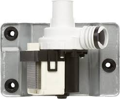 Whirlpool Washer Water Pump Replacement Amazon Com Whirlpool 34001320 Drain Pump Home Improvement