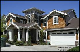 modern craftsman house plans gorgeous 1 contemporary meets