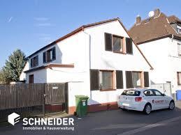 Mieten Haus Haus Mieten In Seligenstadt Und Umgebung Schneider Immobilien