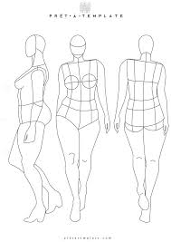 best 25 fashion figures ideas on fashion sketches