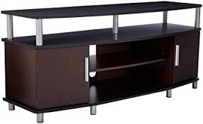 amazon black friday 50 inch tv deals amazon com ameriwood home carson tv stand for tvs up to 50 inches