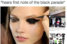Emo Band Memes - 18 jokes that will make every former emo kid laugh