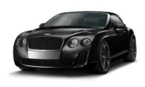 bentley black convertible onyx black the car spy page 3