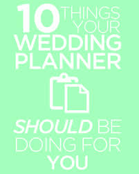 i want to be a wedding planner wedding planner printable pdf organizer binder engagement gift
