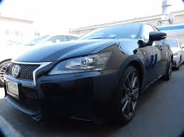 lexus gs 350 f sport options 2014 used lexus gs 350 f package f sport package awd