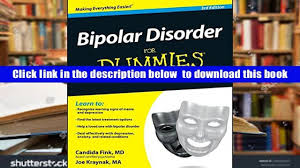 audiobook bipolar disorder for dummies candida fink for ipad
