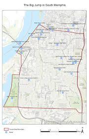 Memphis Map Bike Ped Memphis U2013 Nicholas Oyler U2013 Bikeway U0026 Pedestrian Program