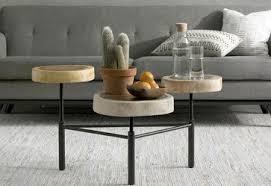 shining design modern living room table modern ideas living room