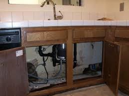 flooding from a dishwasher restorationeze