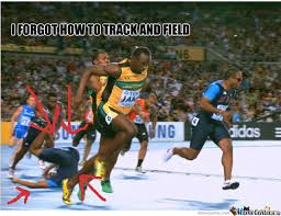 Track Memes - track and field access to file error by koza meme center