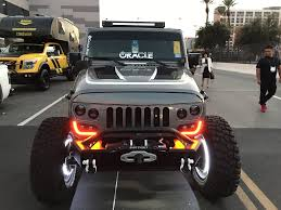 texas jeep grill oracle lighting vector series full led grill jeep wrangler jk