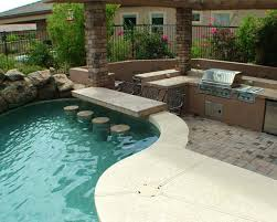 15 best pools with bars images on pinterest pool bar pool ideas
