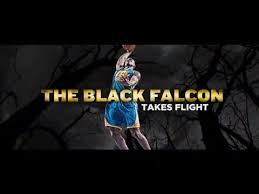 Harrison Barnes Shirt The Black Falcon Takes Flight Youtube