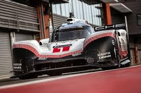 porsche 919 hybrid official porsche le mans racer is faster than an f1 car motoring