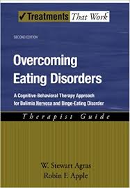 amazon com overcoming eating disorders a cognitive behavioral