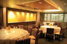 Restaurant Interior Design Elegant Restaurant Interior Design Compass Burgundy Room New
