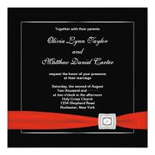 wedding invitations rochester ny 20 best black white and wedding invitations images on