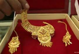 yellow fever india s gold demand the past 10 years rediff