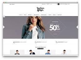 woocommerce themes store 48 beautiful responsive wordpress shop themes 2018 colorlib