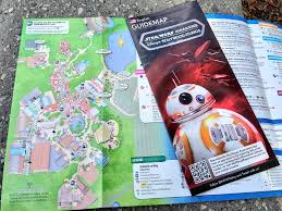 Disney Hollywood Studios Map Disney U0027s Hollywood Studios The Awakening Construction Update