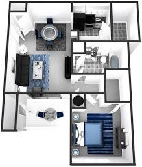 Spacious 3 Bedroom House Plans Best 25 Condo Floor Plans Ideas On Pinterest Apartment Floor