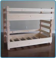 Toddler Bed Bunk Beds My Deers Mini Toddler Bunk Beds S H A R E D S P A C E