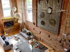 decorate the sofa diy network made remade diy