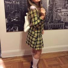 Cher Dionne Clueless Halloween Costume Cher Horowitz Clueless Halloween Costume Style