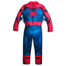 spider man costume for kids spider man homecoming shopdisney