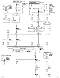 ford wiper motor wiring diagram 2012 ford wiring diagrams