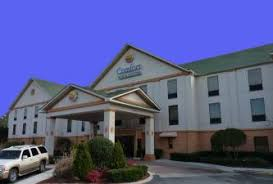 Comfort Inn And Suites Atlanta Airport Atlanta Airport Hotels Atl Airport District Accommodations