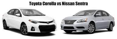 nissan sentra 2016 white toyota corolla vs nissan sentra warrenton toyota blog
